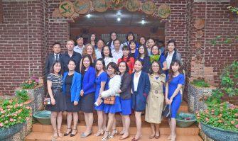 Tọa đàm Chúc mừng Ngày nhà Giáo Việt Nam và Gala trao giải AuViet's Got Talent 2018 – Season 2
