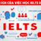 Lợi ích của việc học IELTS sớm