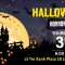 Halloween horror night 2019 tại Tre Xanh Plaza – 31-10-2019