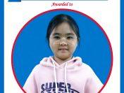 Học viên xuất sắc tháng 12-2020