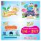 Khám phá mùa hè Alo Summer 2021 cùng Trung tâm Anh ngữ Âu Việt